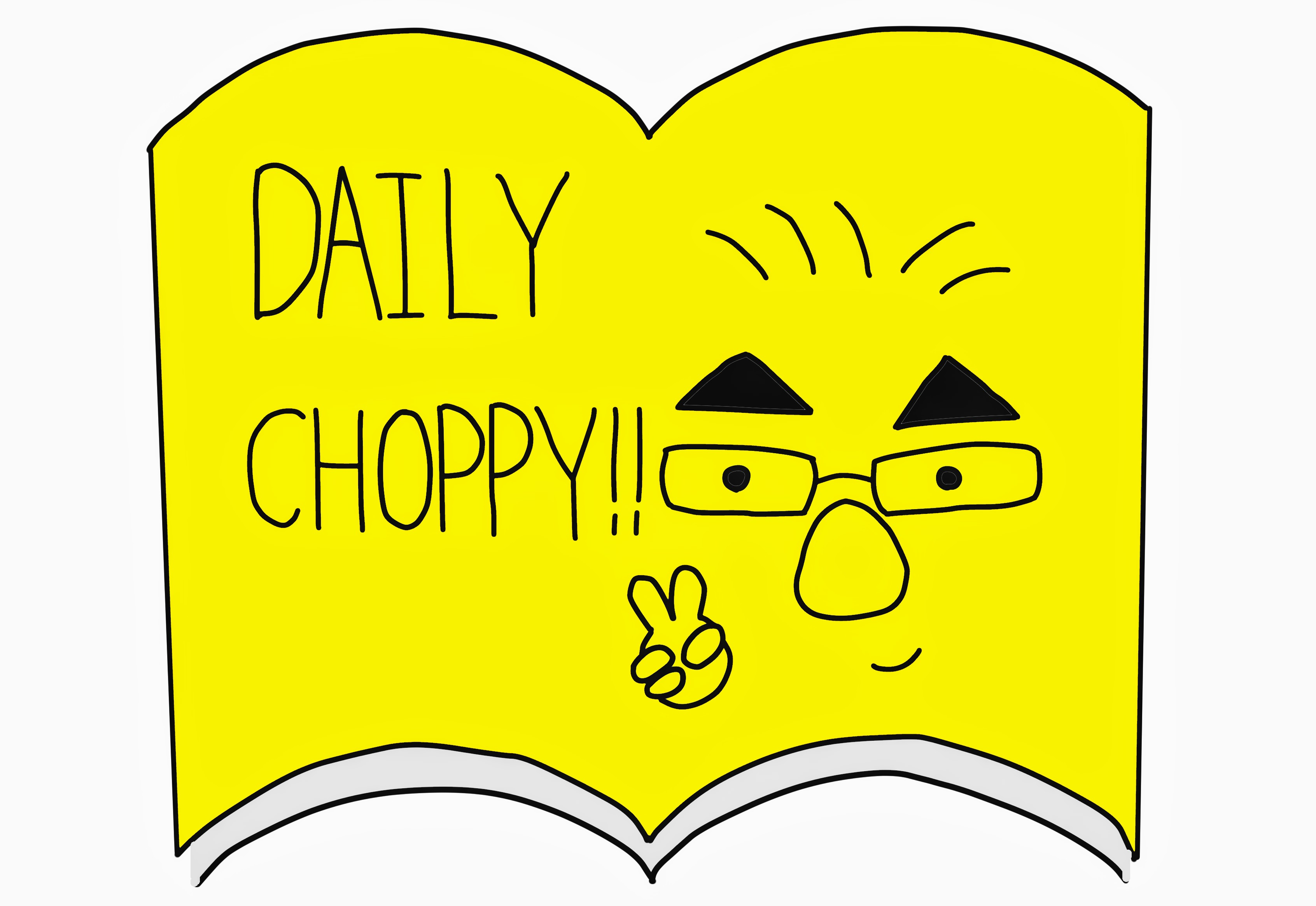 Daily Choppy!
