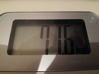 71.6kg
