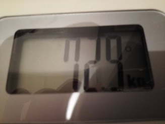 72.9kg