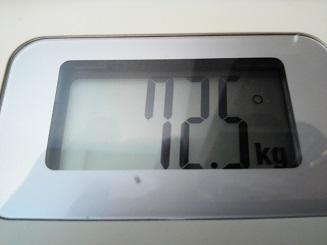 72.5kg