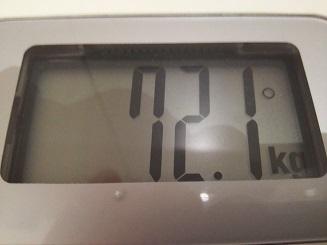 72.1kg
