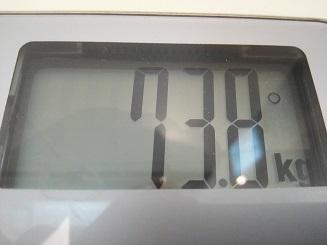 73.8kg