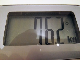 76.2kg