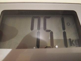 75.1kg
