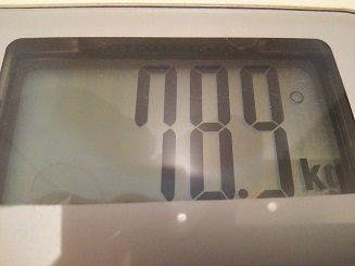 78.9kg
