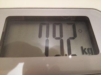 79.2kg