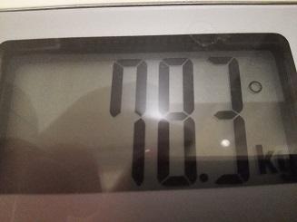 78.3kg