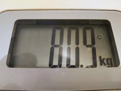 80.9kg