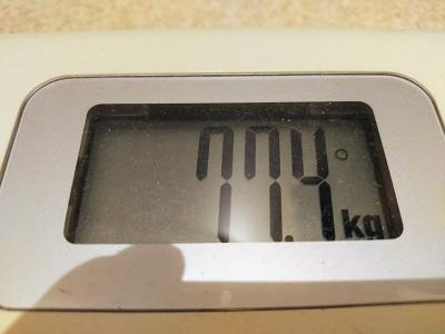 77.4kg